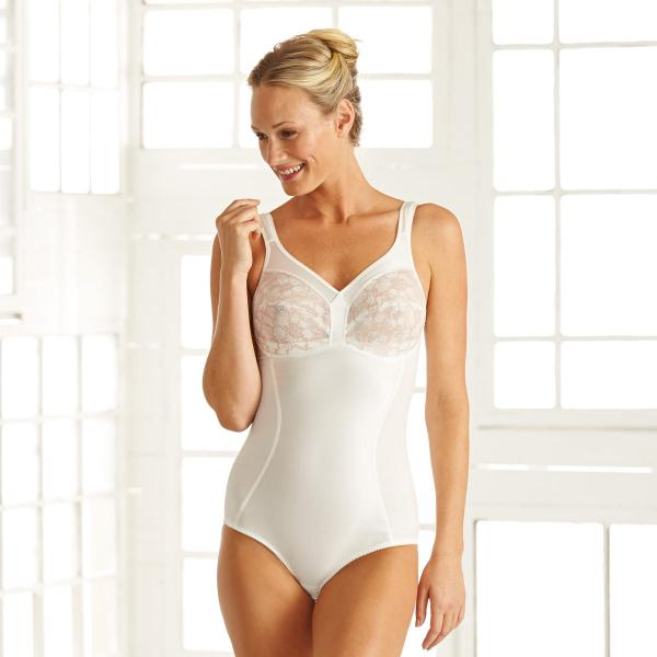 Swegmark Body Modell Glorify in Farbe vanille