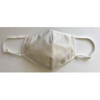 ROSME - 3er-Pack - verstellbare Mund-und Nasenmasken - 000105 - Champagne