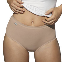 PLAYTEX - Cotton Stretch - 4914 - Midislip-3er-Pack - Haut