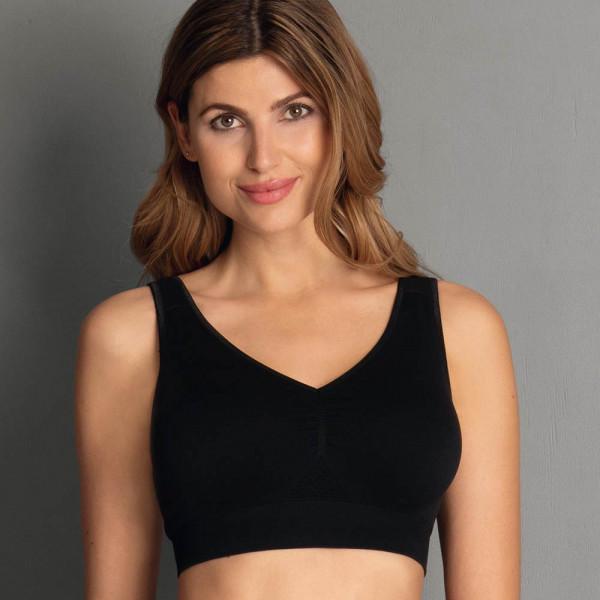 Anita Entlastungs-BH Modell Lotta in Farbe Schwarz
